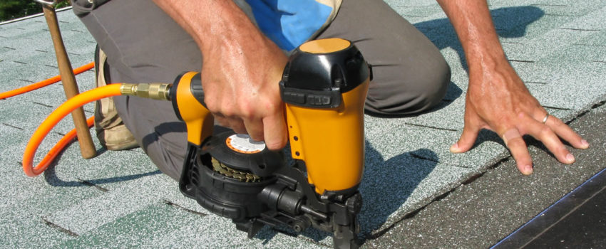 Spring and Summer are the Best Times for Roof Repair