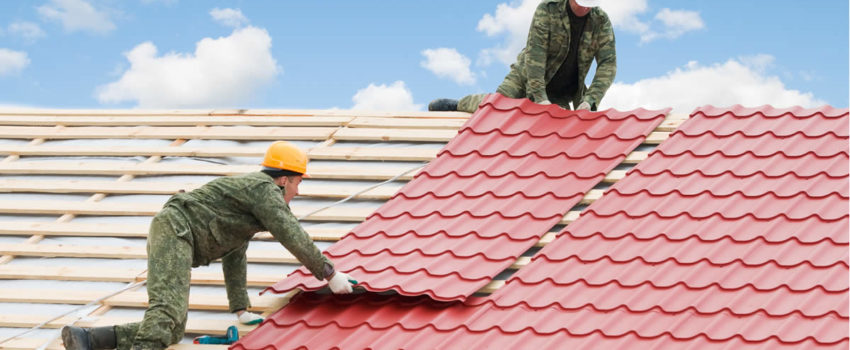 Should You Install a Metal Roof Over Shingles