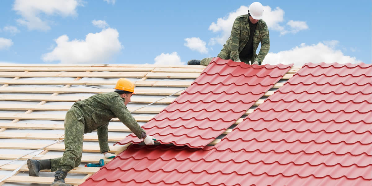 Seattle roofing contractors