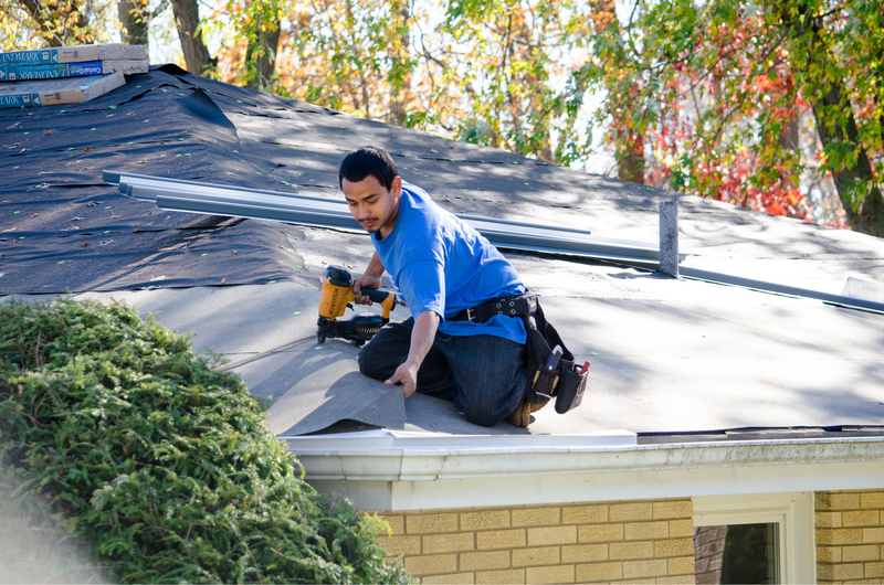Do You Need Professional Roof Repairs in South Lyon, Michigan