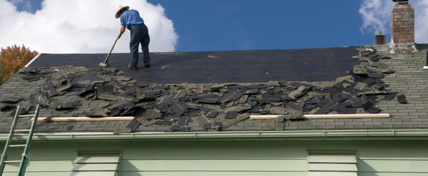 Installing a New Roof in Gregory Michigan