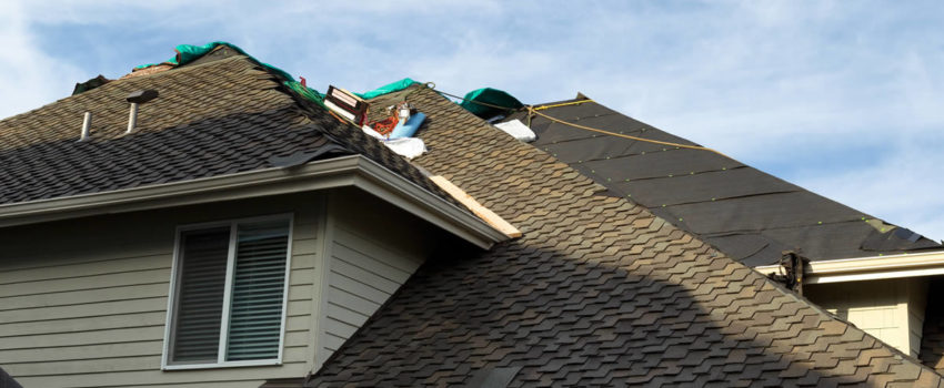 New Roof in Fowlerville, Michigan