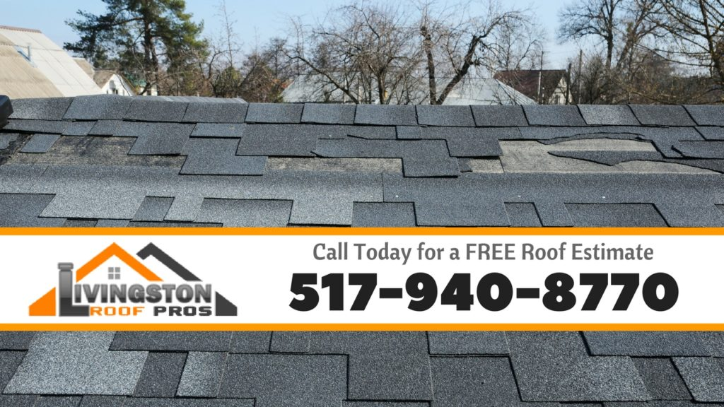 5 Signs You Need Roof Repair in South Lyon Michigan