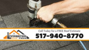 South Lyon MI Roofing Repair