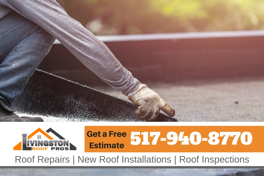 5 Reasons to Use Livingston Roof Pros for Roofing Hartland Michigan