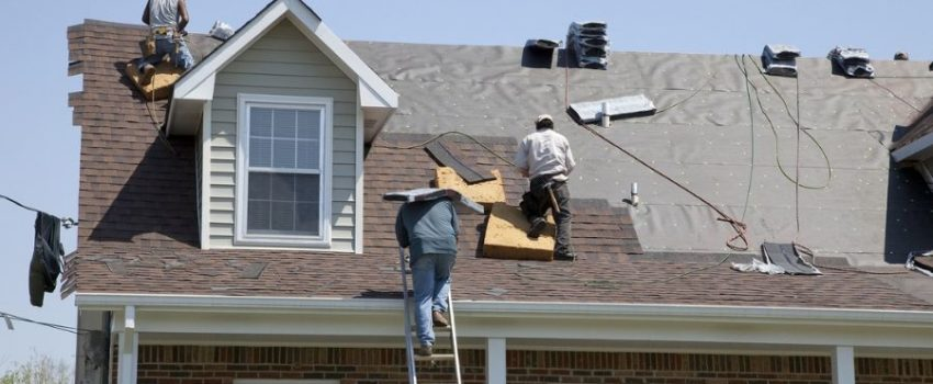 Whitmore Lake MI Roof Replacement