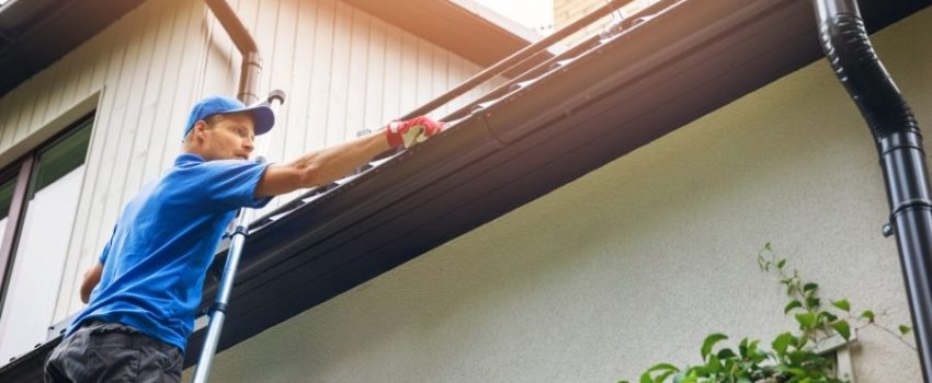 The Importance of Gutters for Your Roofing in Livingston Michigan