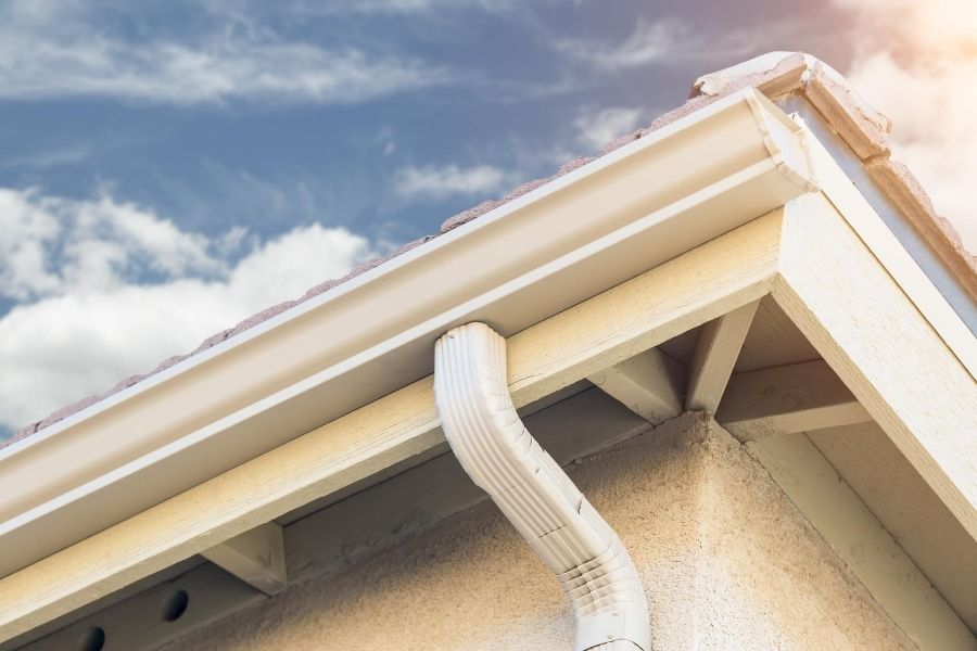 Signs It Is Time for New Gutters in Brighton Michigan