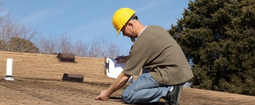 Making A Roof Inspection Checklist for your Livingston Michigan Home