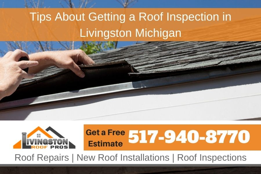 Roofing Livingston MI